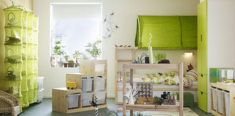 Milyen az ideális gyerekszoba? - Lakáskultúra magazin