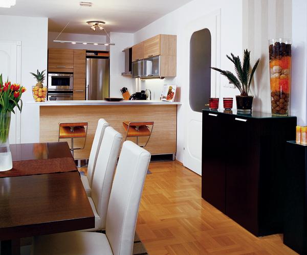 Teret nyert konyhák - Lakáskultúra magazin