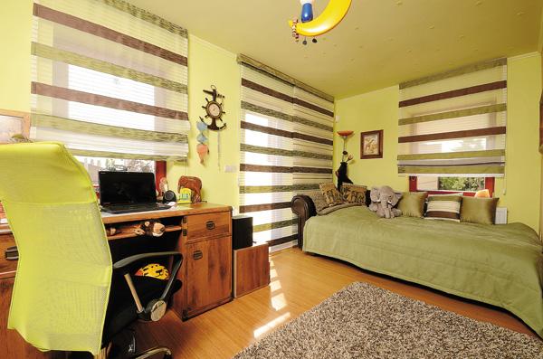 Tematikus fiúszoba - Lakáskultúra magazin