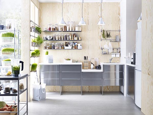 Így tervezheti meg egyszerűen álmai konyháját! - Lakáskultúra magazin