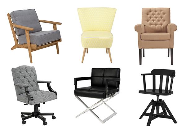 hogyan válasszunk széket