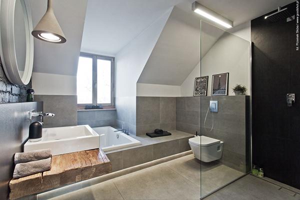 Így rendezze be a tetőtéri lakást! - Lakáskultúra magazin