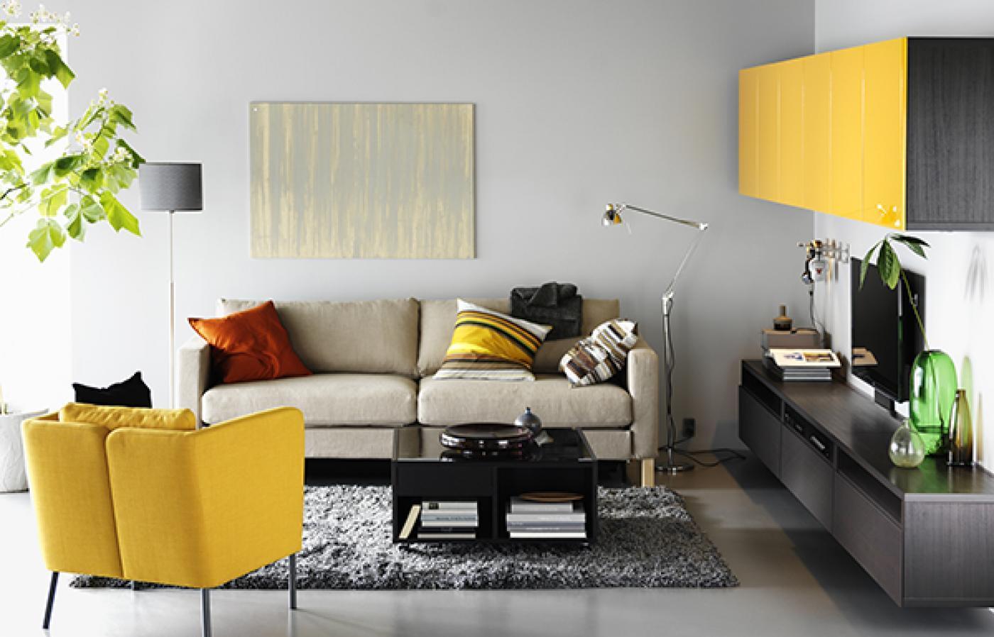 5 tipp a nappali berendezéséhez - Lakáskultúra magazin