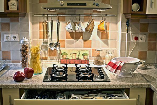 Ötletözön a konyhában - Lakáskultúra magazin