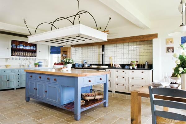Színek a konyhában - Lakáskultúra magazin