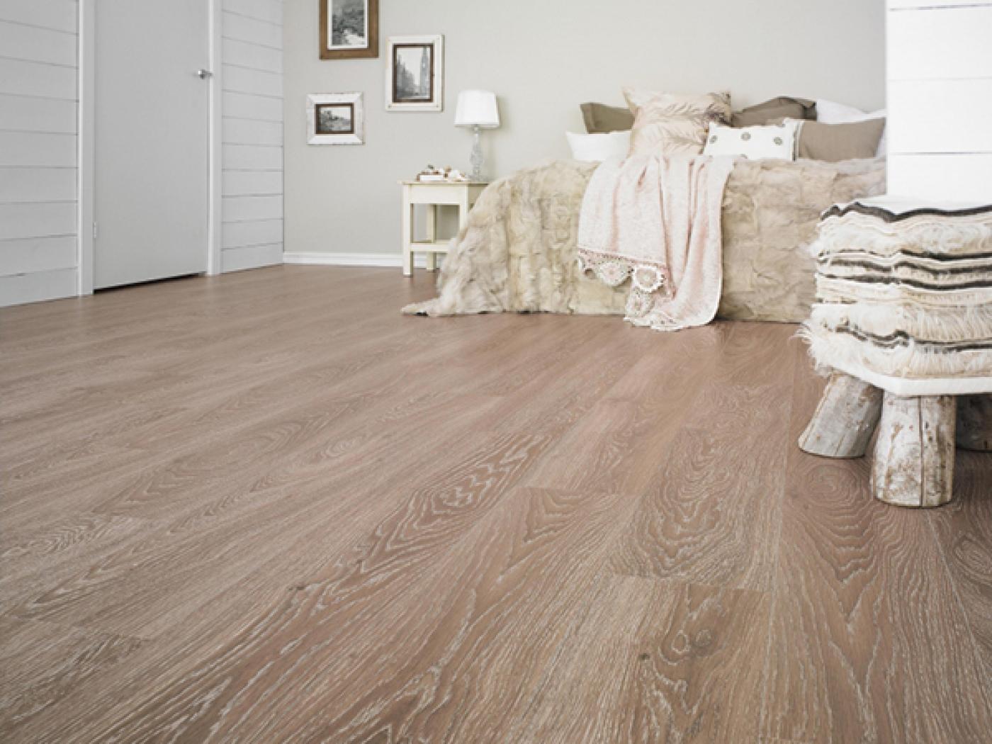 Hogyan tisztítsuk a laminált padlót? - Lakáskultúra magazin