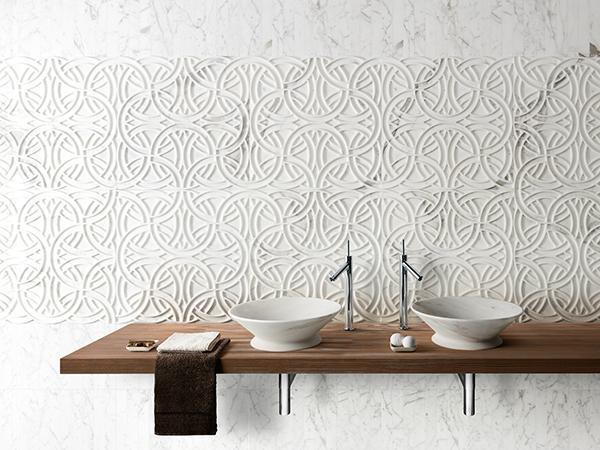 A lenyűgözően fehér fürdőszoba kellékei - Lakáskultúra magazin