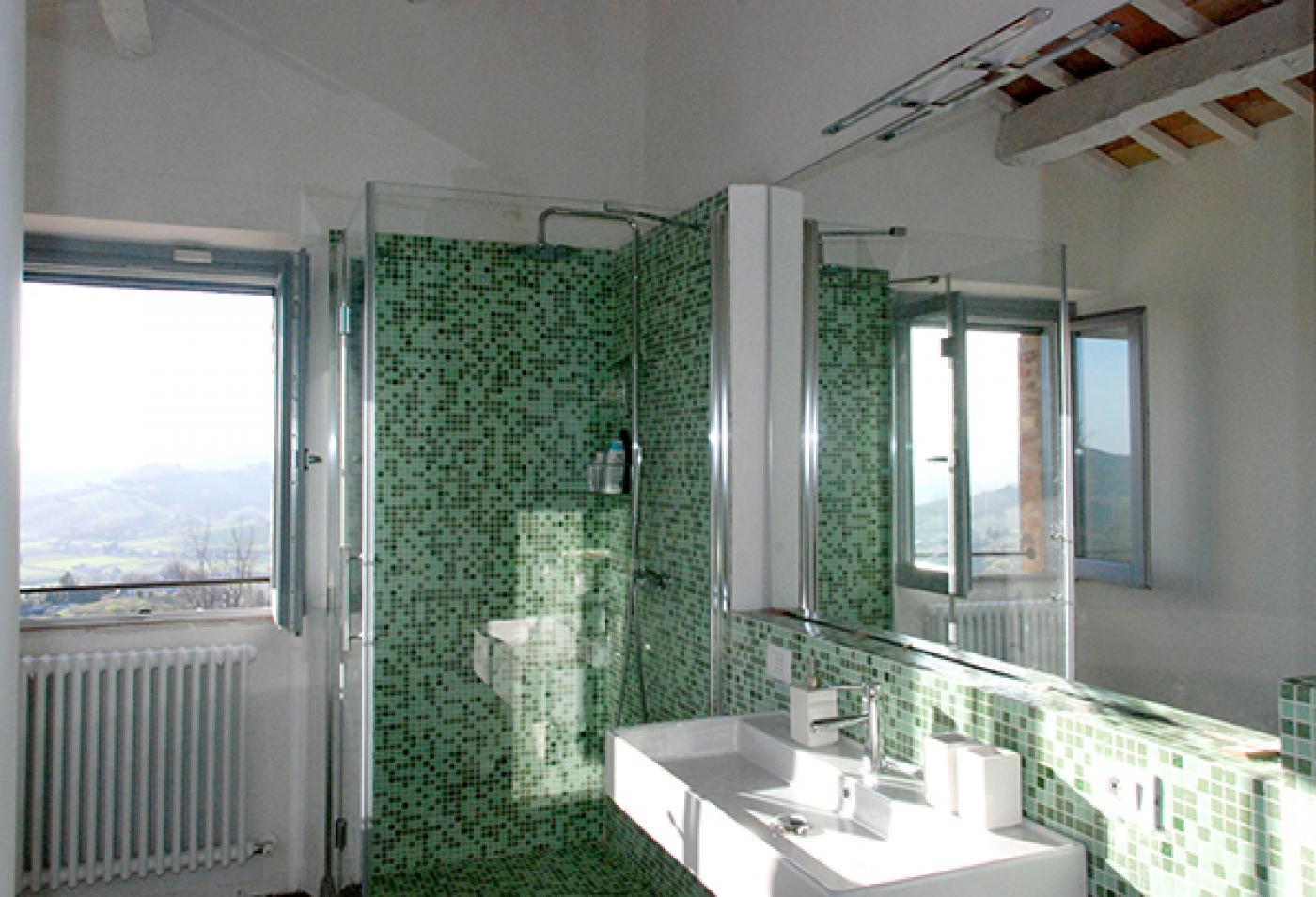 Felújított olasz parasztház csodálatos panorámával - Lakáskultúra magazin