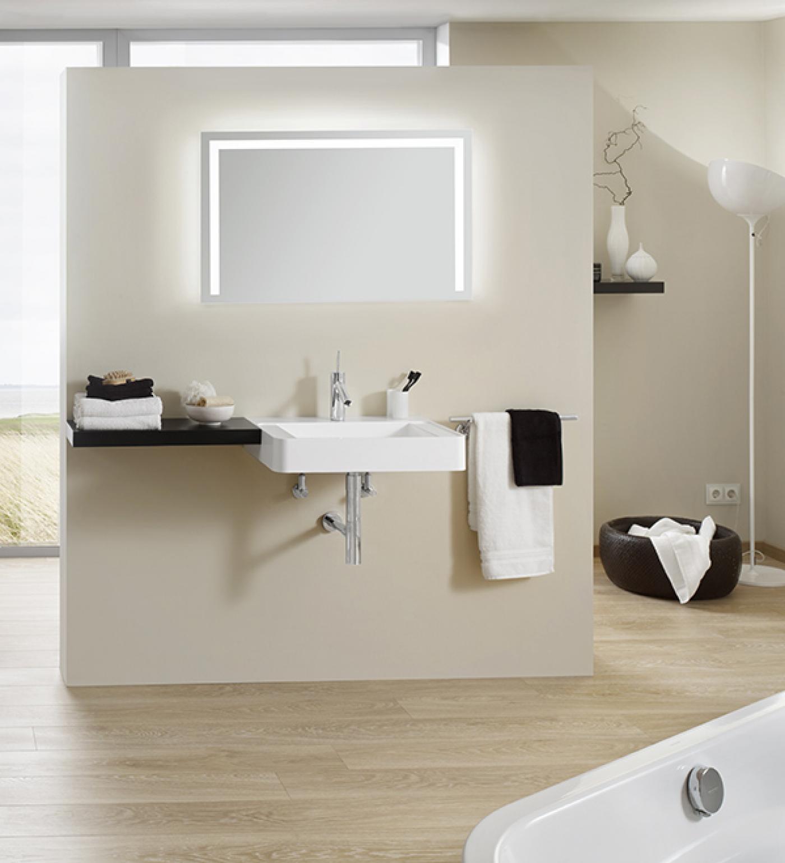 4 tipp a fürdőszoba átalakításához - Lakáskultúra magazin