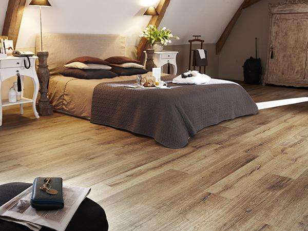Milyen padlót válasszunk? - Lakáskultúra magazin