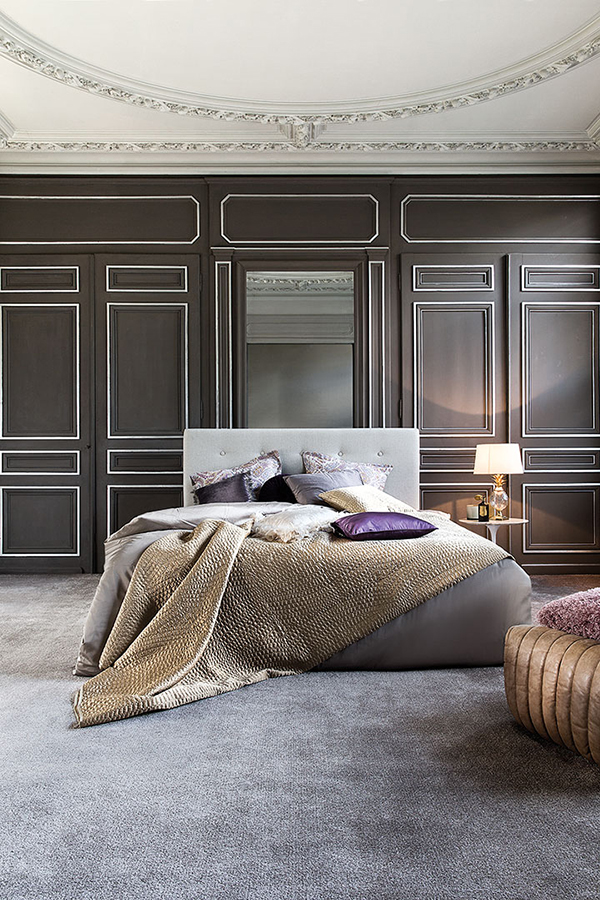 Szállodai luxus a hálószobában - Lakáskultúra magazin