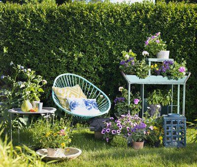 Csillapítsa kertvágyát! Jöjjön velünk a Gardenexpóra! - Lakáskultúra magazin