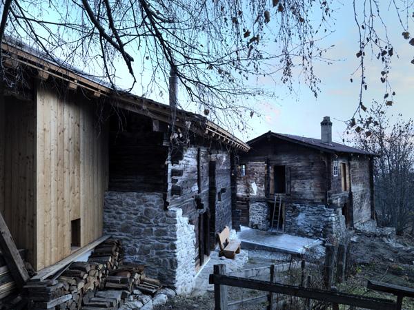Romantikus faház az erdő közepén - Lakáskultúra magazin