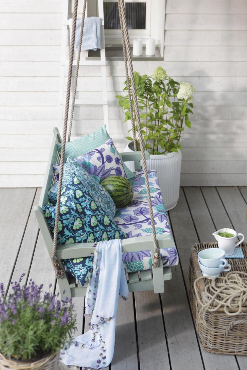 Ötletek a nyaraló kertjéhez - Lakáskultúra magazin