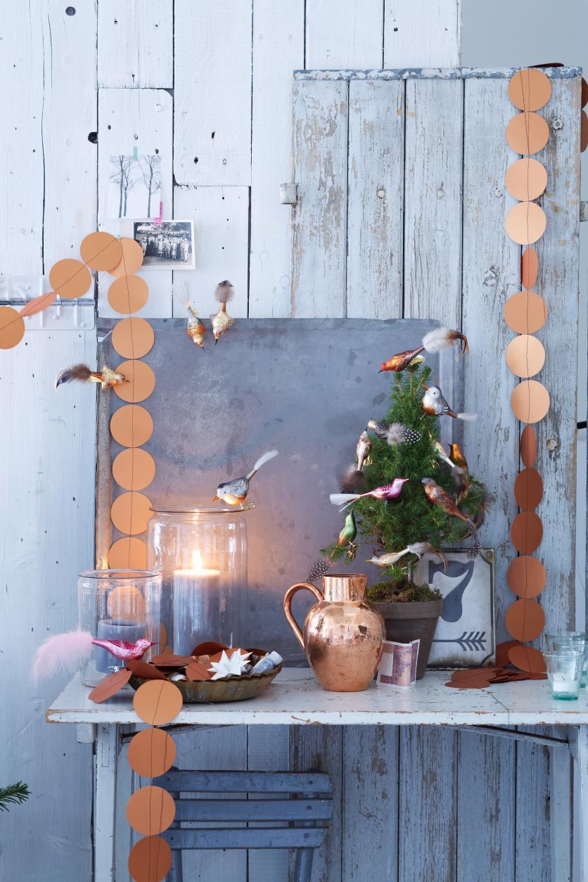 DIY karácsonyi dekorációs ötletek, amivel most wellness pihenést ...