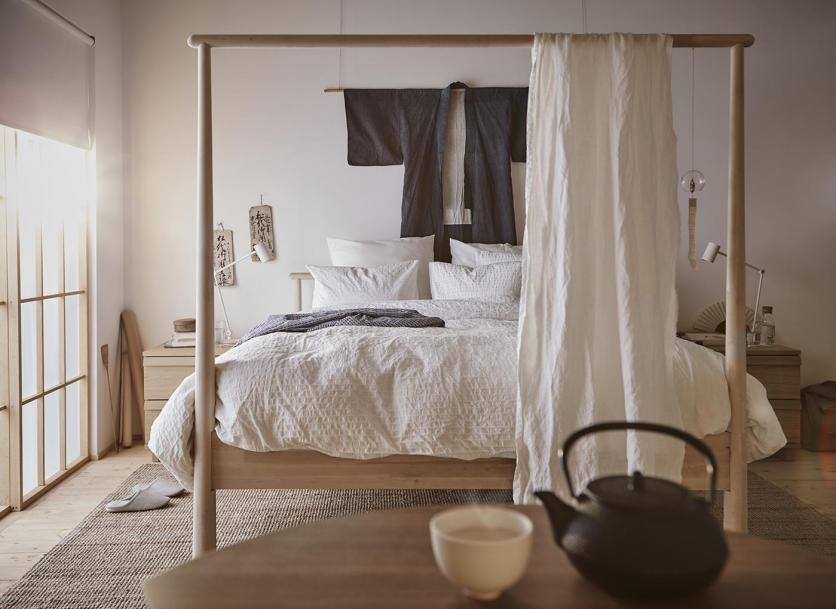A jó hálószoba titka: hogyan rendezzük be? - Lakáskultúra magazin