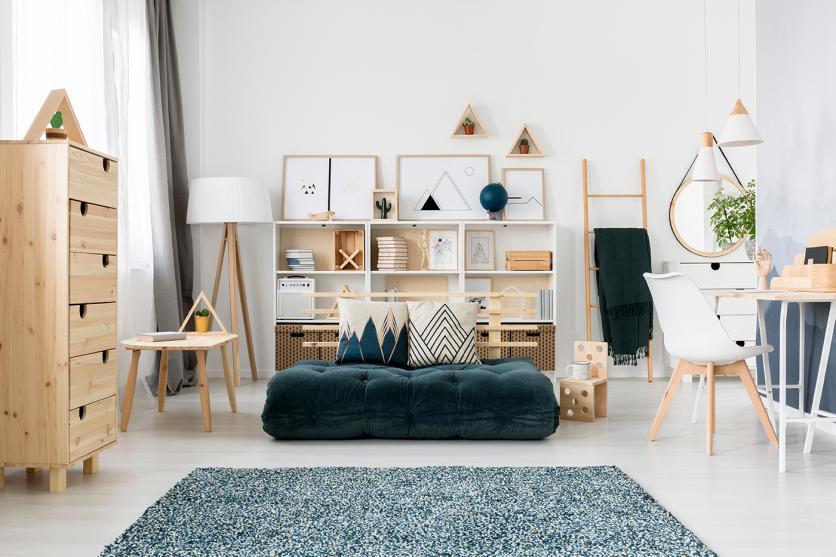13+1 ötlet, hogyan lesz kis lakásból nagyobb Lakáskultúra