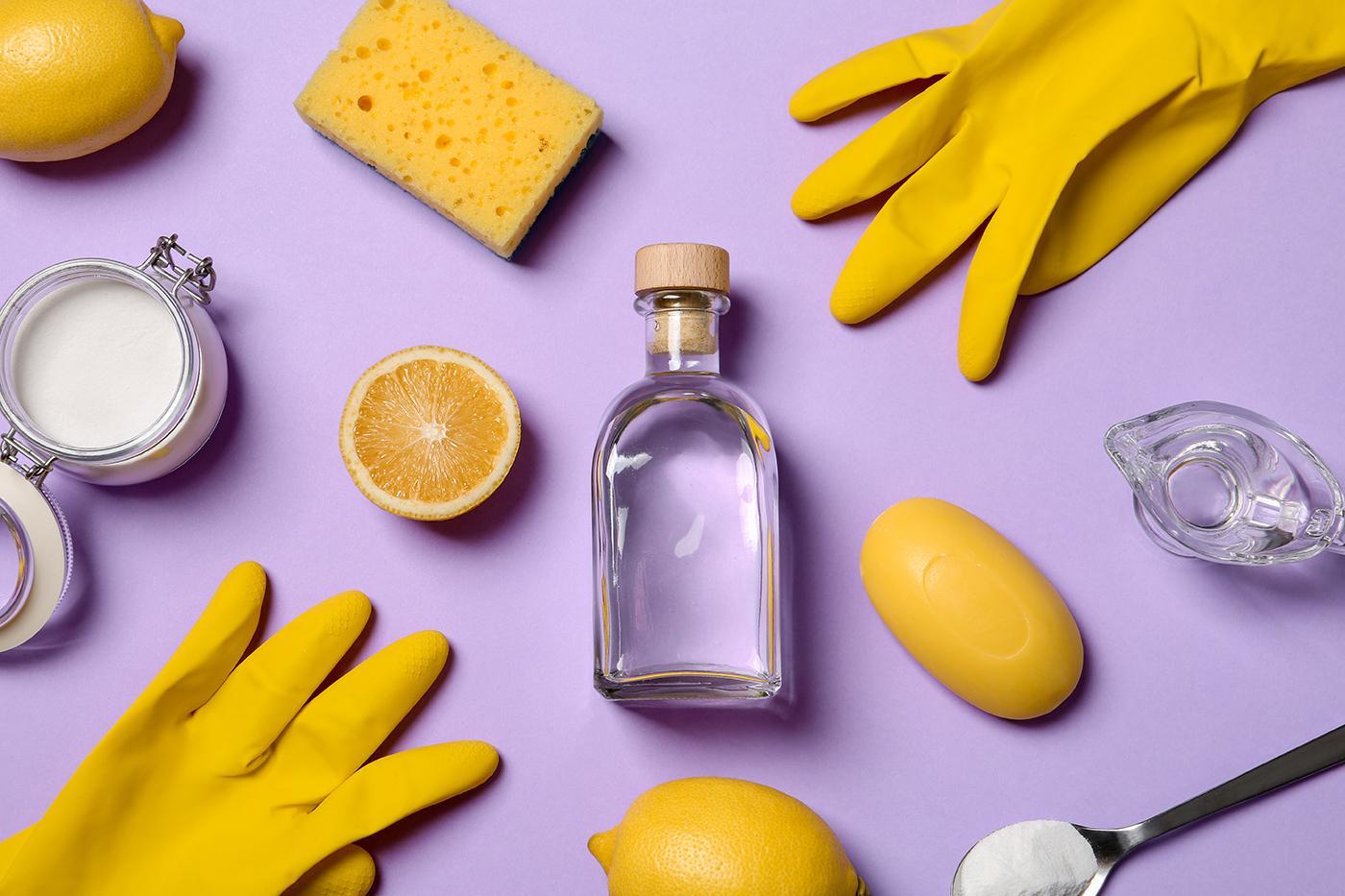 DIY antibakteriális spray - vírus és baktériumok ellen