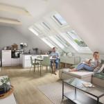 Okos megoldás: biztonság és kényelem a tető alatt