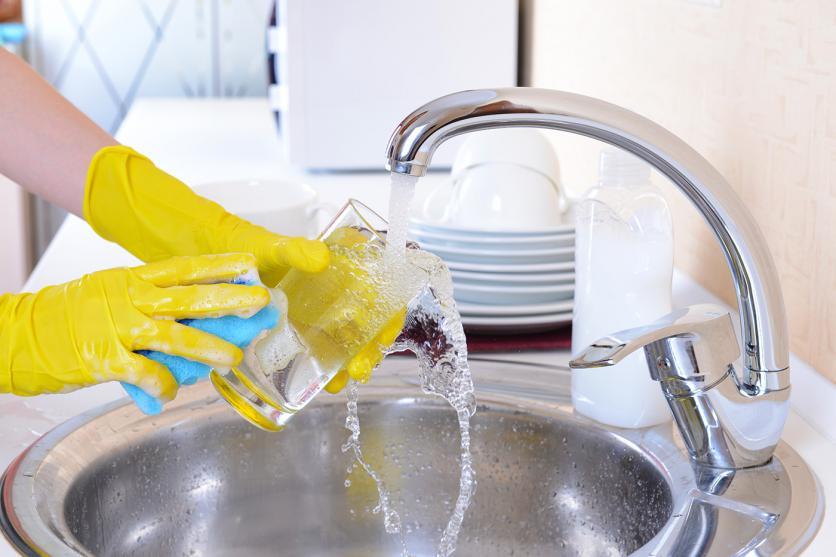 mosogató