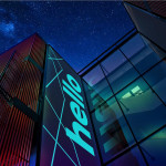 Ragyogó homlokzat? Sötétben világító fugák? Nem képzelet – a Weber innovációval ez már a valóság!