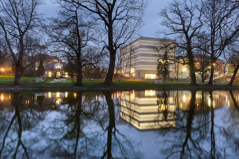 Bauhaus Weimar Múzeum