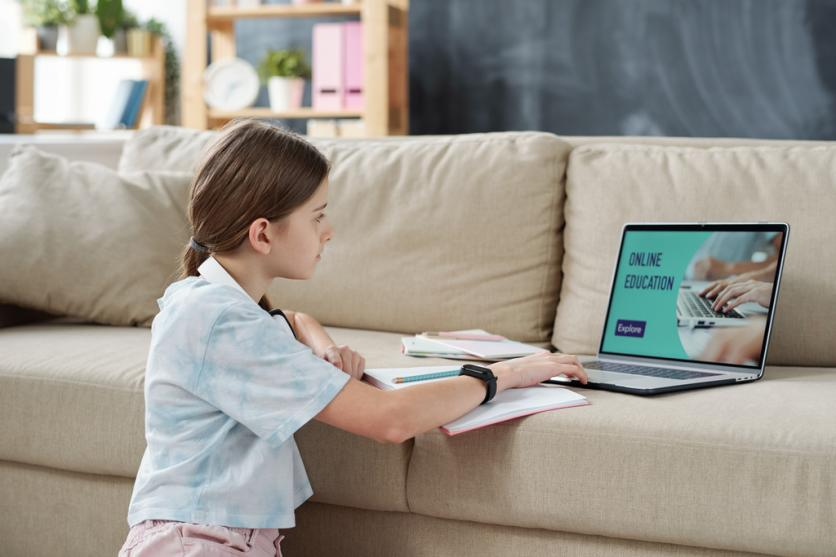 digitális oktatás