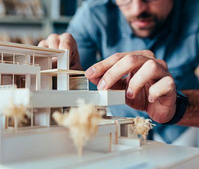 építész
