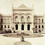 karátsonyi-palota