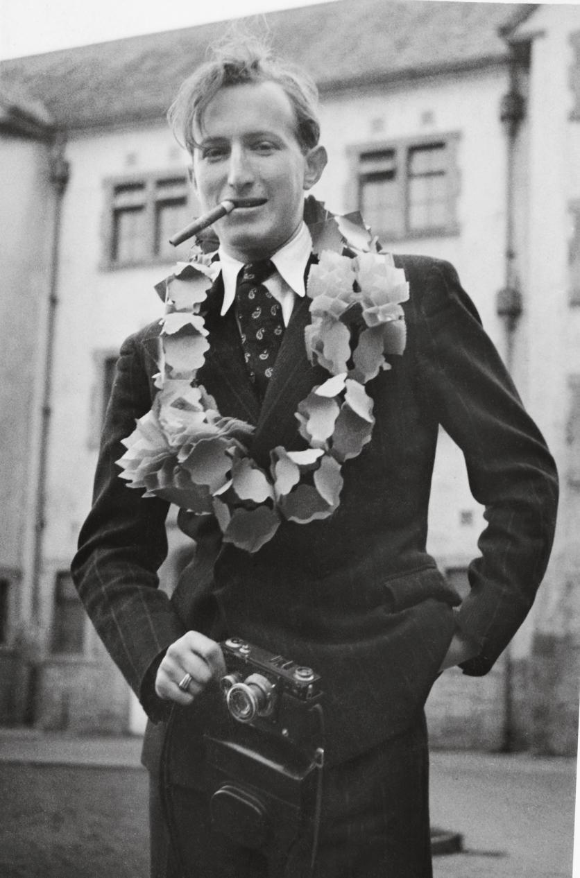 Reich Tibor