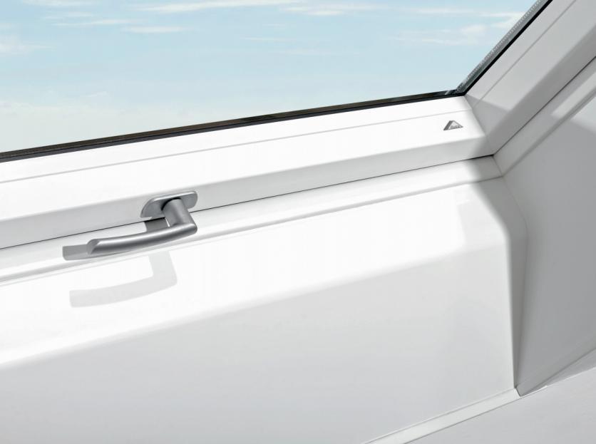 tetőablakcsere