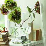 hortenzia, lakberendezés, country stílus, rusztikus, lakásfelújítás, álomotthon, dekoráció