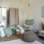 Hálószobai textilek nyárra