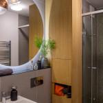 lakásátalakítás, családi otthon, belsőépítész, lakberendezés, modern, lakásátalakítás, Budapest, Szén Molnár Tamás