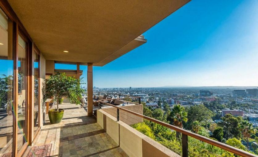 lakásriport Los Angeles