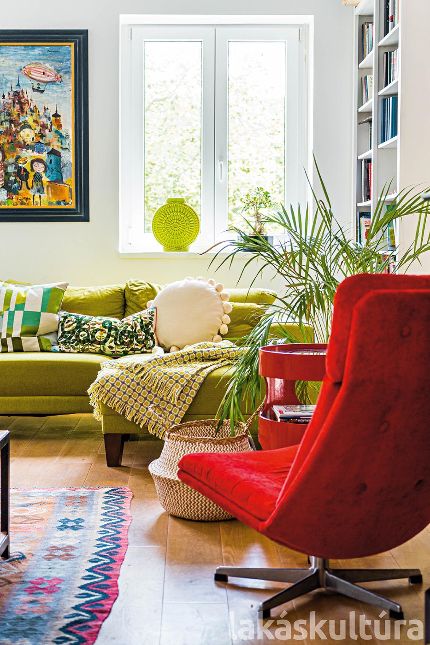Családi ház kényelmes