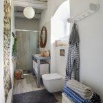 fürdőszoba Köveskálon