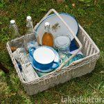 piknikkosár