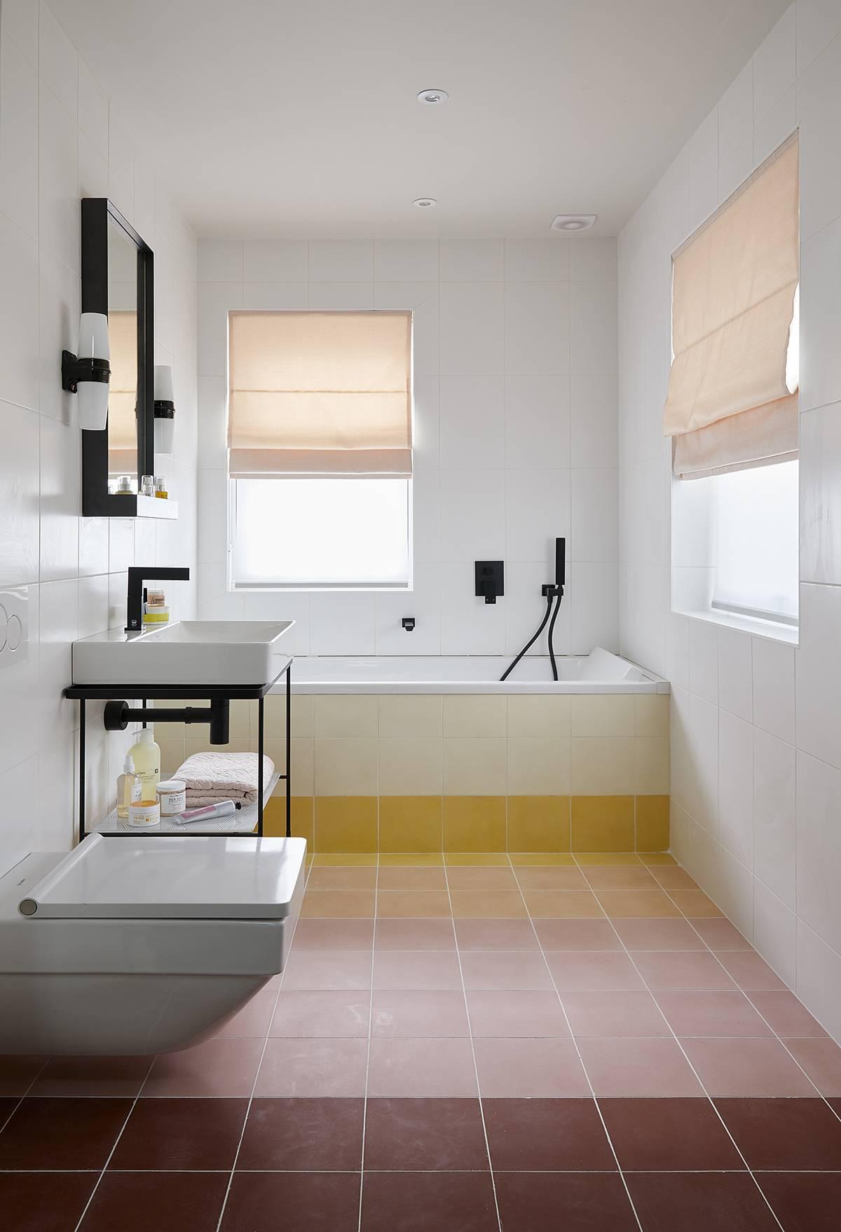 felújítás fürdőszoba