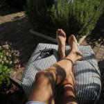 hangulat, pihenés