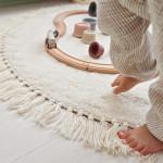 Tippek gyerekszobához: Hogyan válasszunk jól szőnyeget?