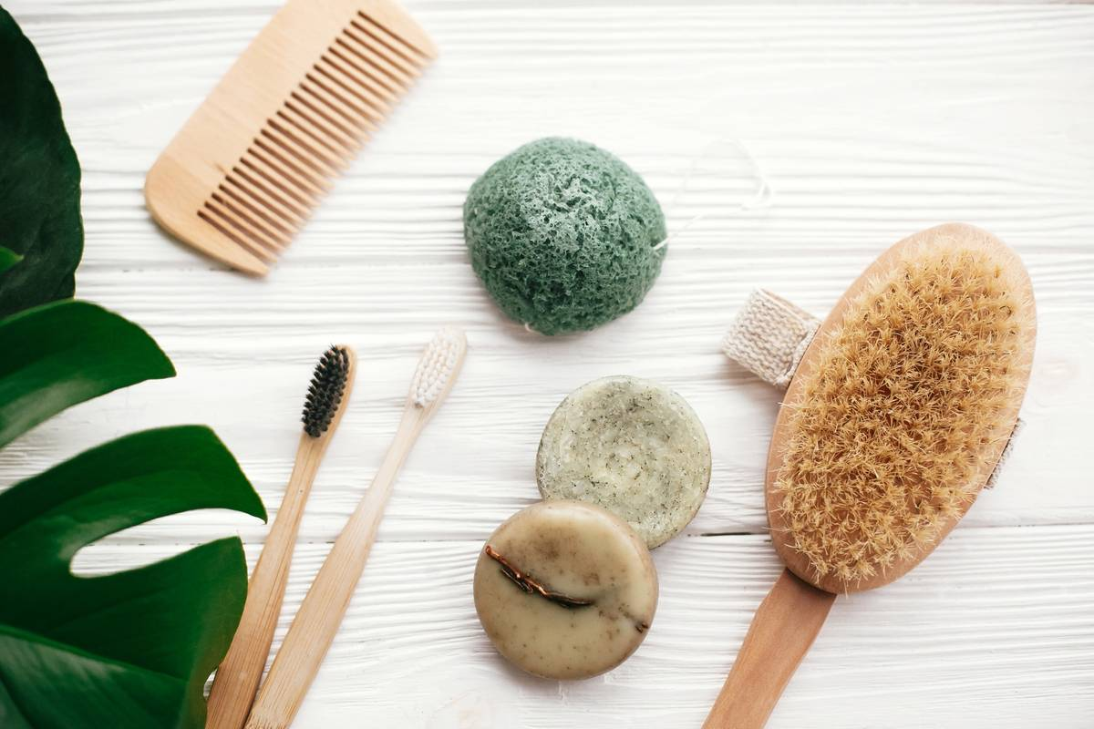 fogkefe, bambusz fogkefe, fésű, hajkefe