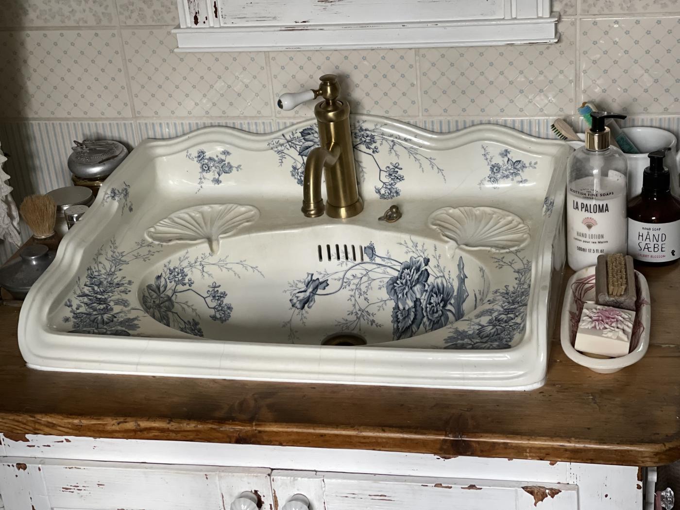 mosdókagyló