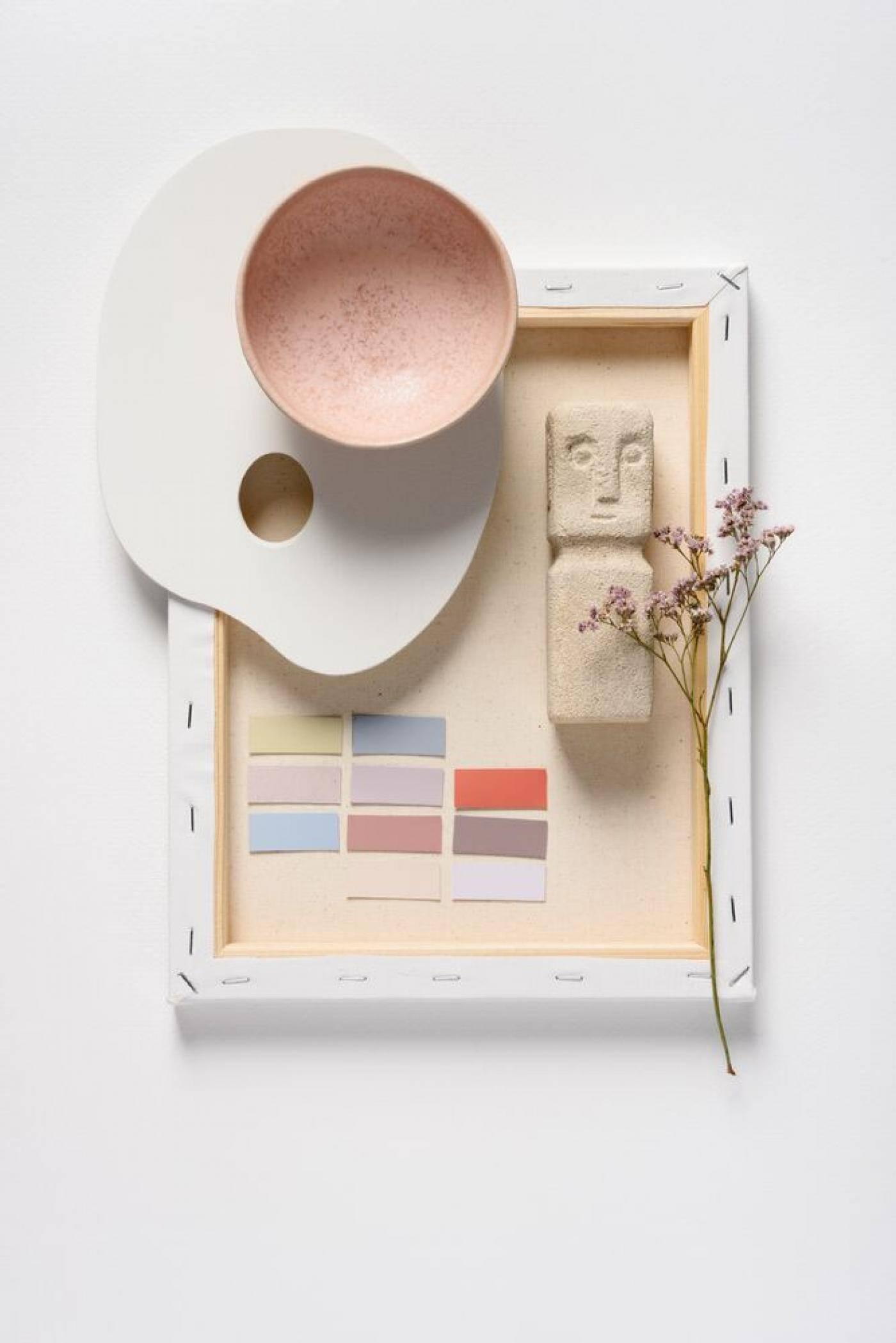 műterem paletta