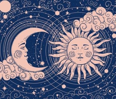 horoszkóp, újhold
