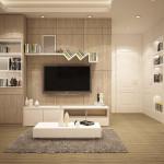 A nappali fő elemei a nappali bútorok és kanapék